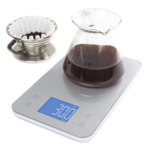 Digital-Kitchen-Food-Coffee-Scale-+-Timer