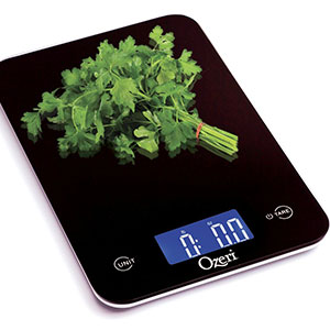 Ozeri-Touch-Professional-Digital-Kitchen-Scale-(12-lbs-Edition)