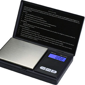 Smart-Weigh-SWS100-Elite-Digital-Pocket-Gram-Scale,Kitchen-Nutrition-Scale,Jewelry-Scale