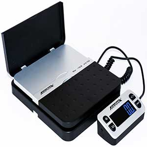 Accuteck ShipPro Digital Shipping Postal Scale