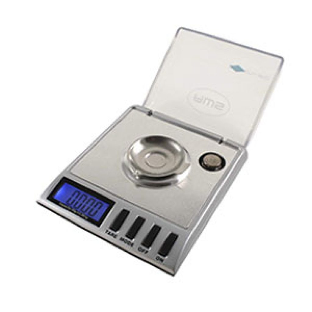 American Weigh Scales Gemini Series Precision