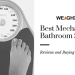 Best Mechanical Bathroom Scales