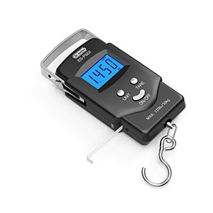 Dr. Meter PS01 Electronic Digital Fishing Scale
