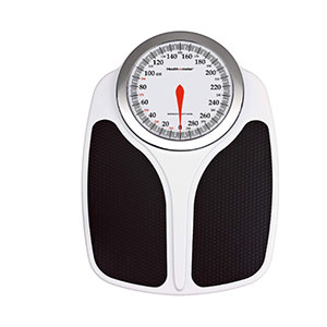 Health o Meter Oversized X Large Platform Dial Scale