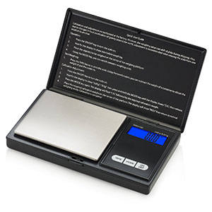 Smart Weigh SWS100 Elite Series Digital Pocket Scale
