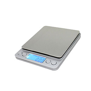 Spirit Digital Kitchen Scale Accuracy Pocket Food Scale